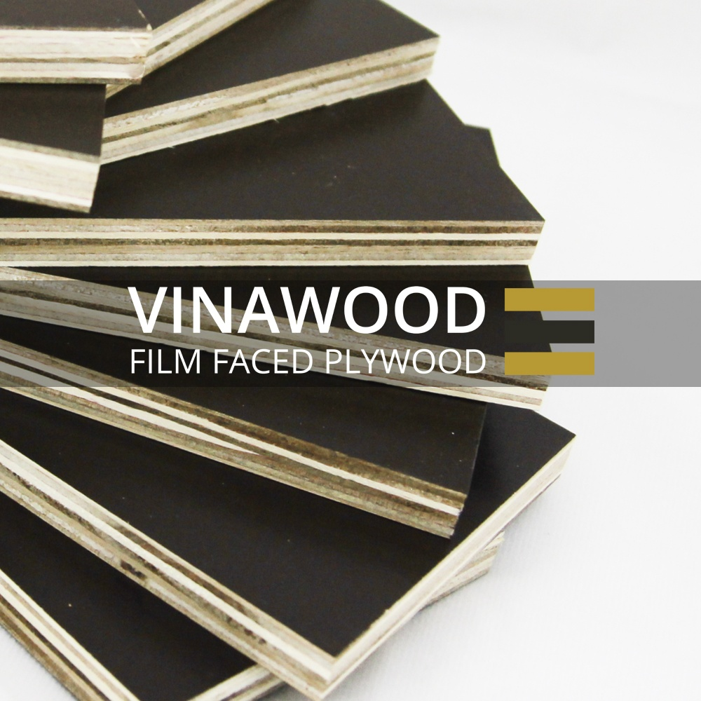 Vinawood Film Faced Plywood