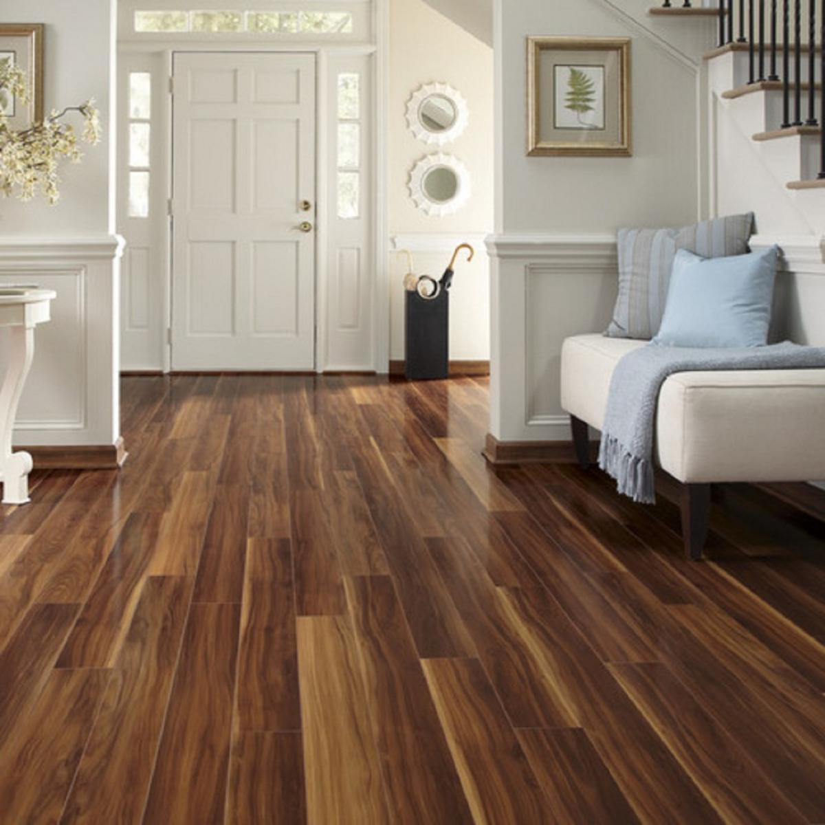 wood floor trends 2017
